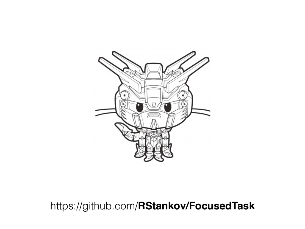 https://github.com/RStankov/FocusedTask