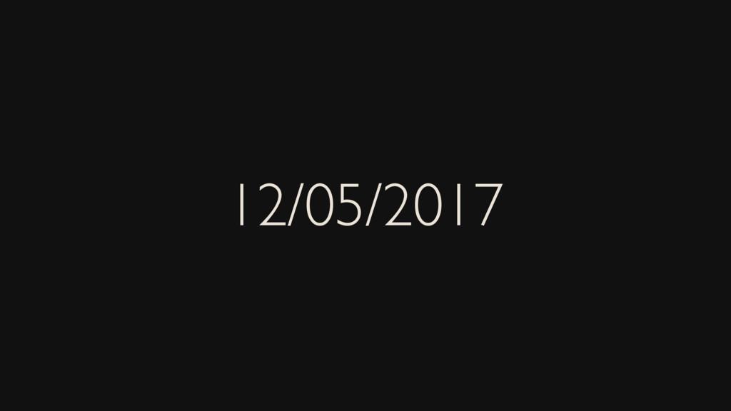 12/05/2017