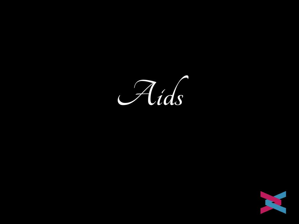 Aids Mike van Riel