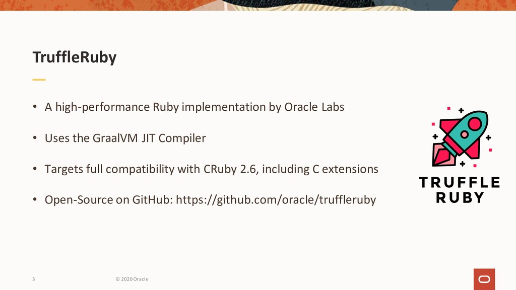 TruffleRuby • A high-performance Ruby implement...