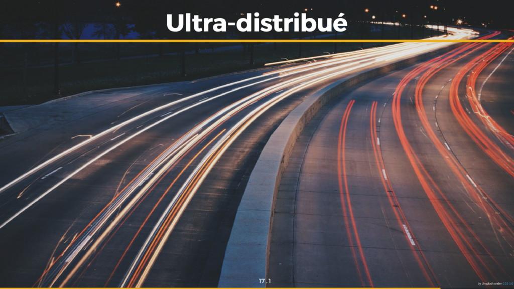 Ultra-distribué Ultra-distribué by Unsplash und...