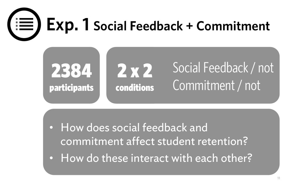 Social Feedback / not Commitment / not Exp. 1 S...