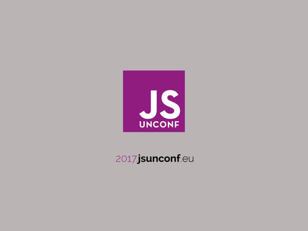 2017.jsunconf.eu