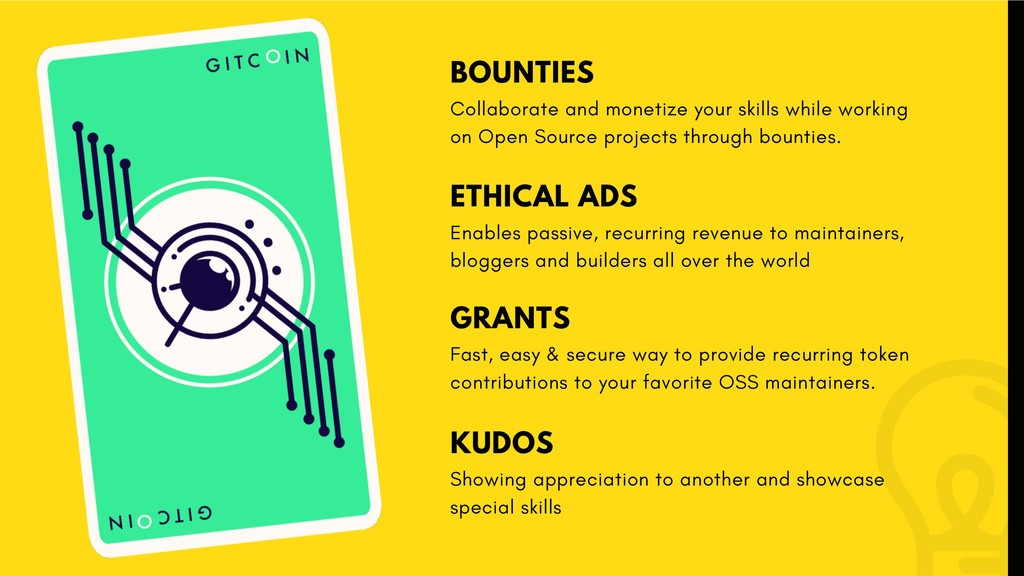 ETHICAL ADS Enables passive, recurring revenue ...