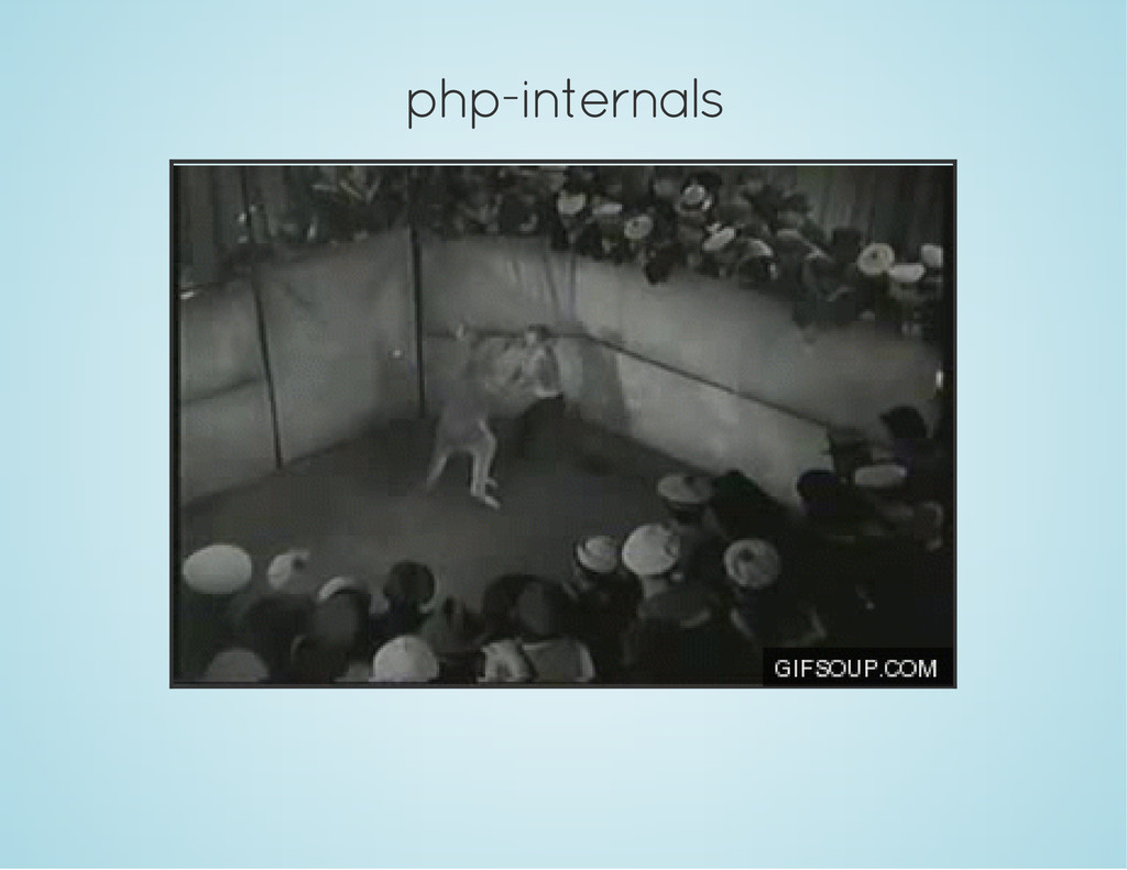 php-internals