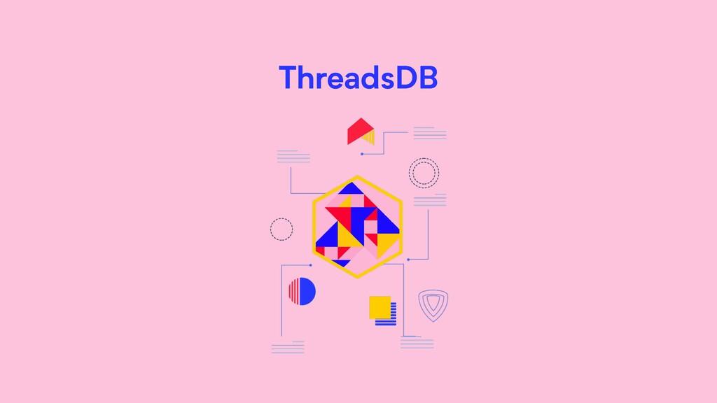 ThreadsDB