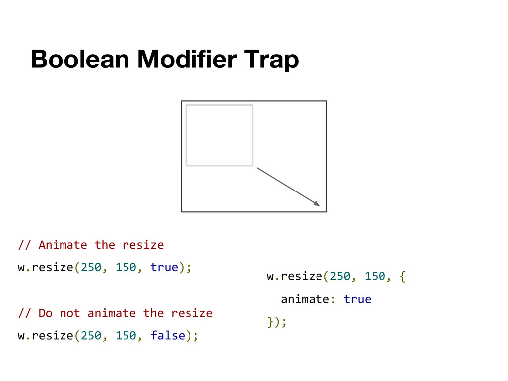 Boolean Modifier Trap // Animate the resize w.r...