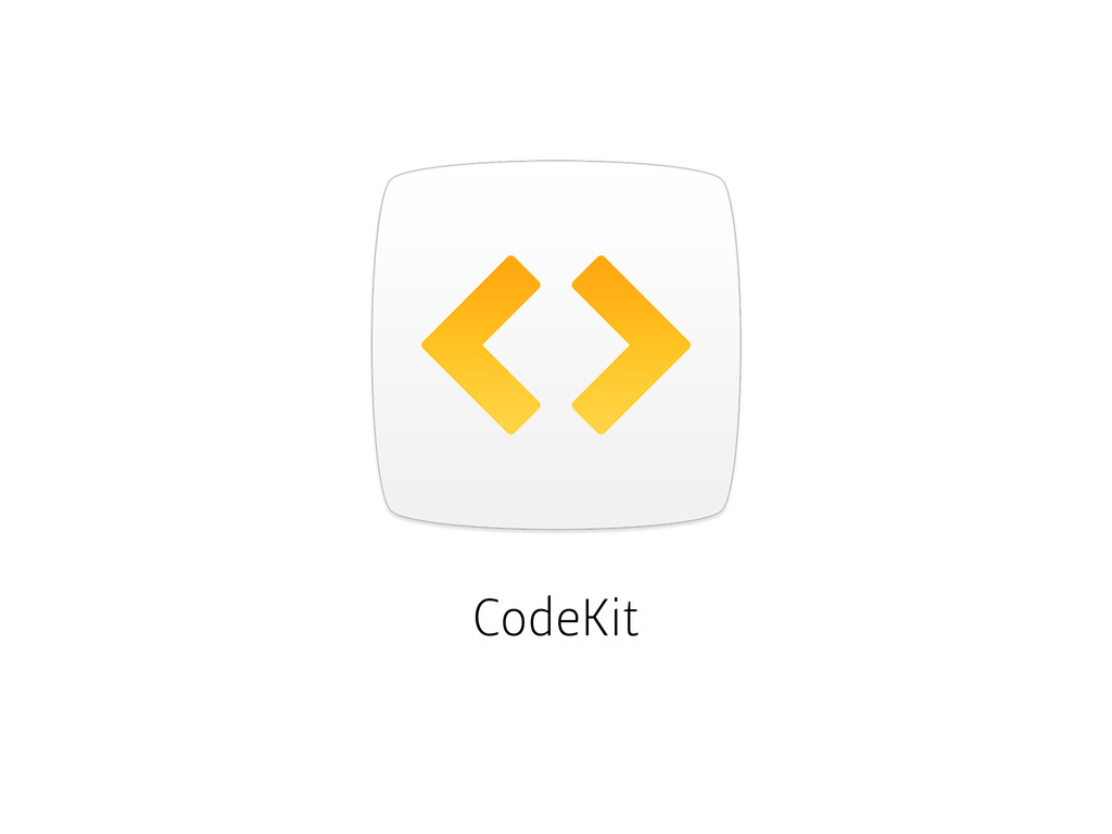 CodeKit