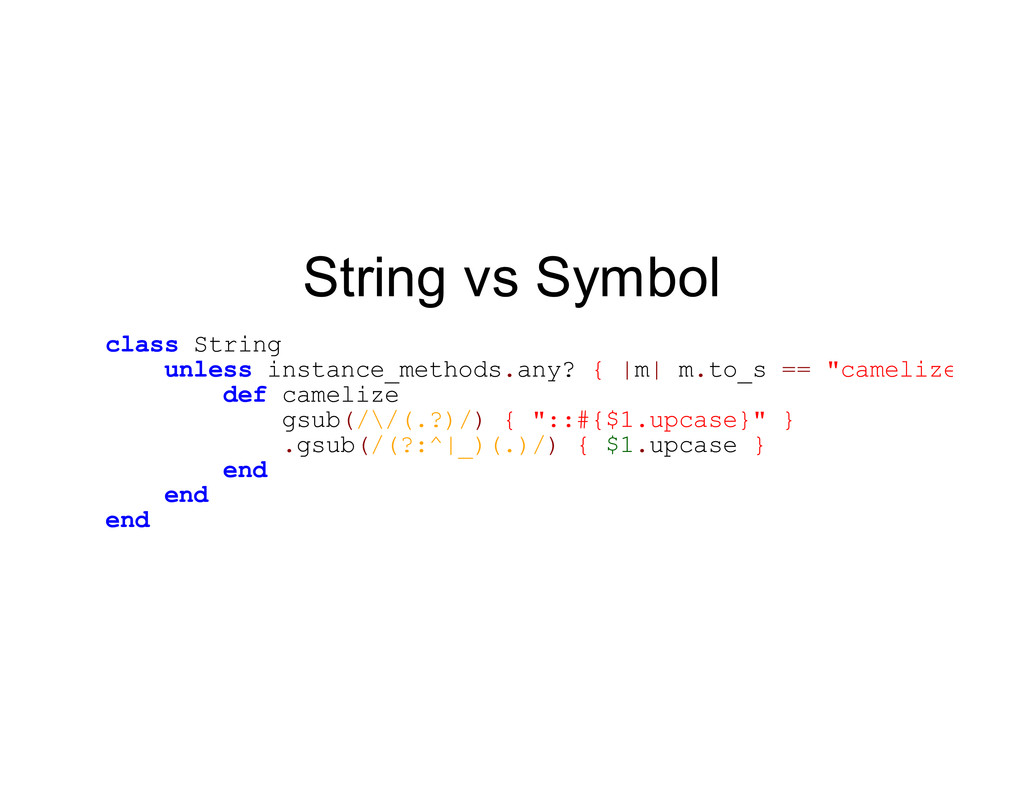 String vs Symbol class String unless instance_m...