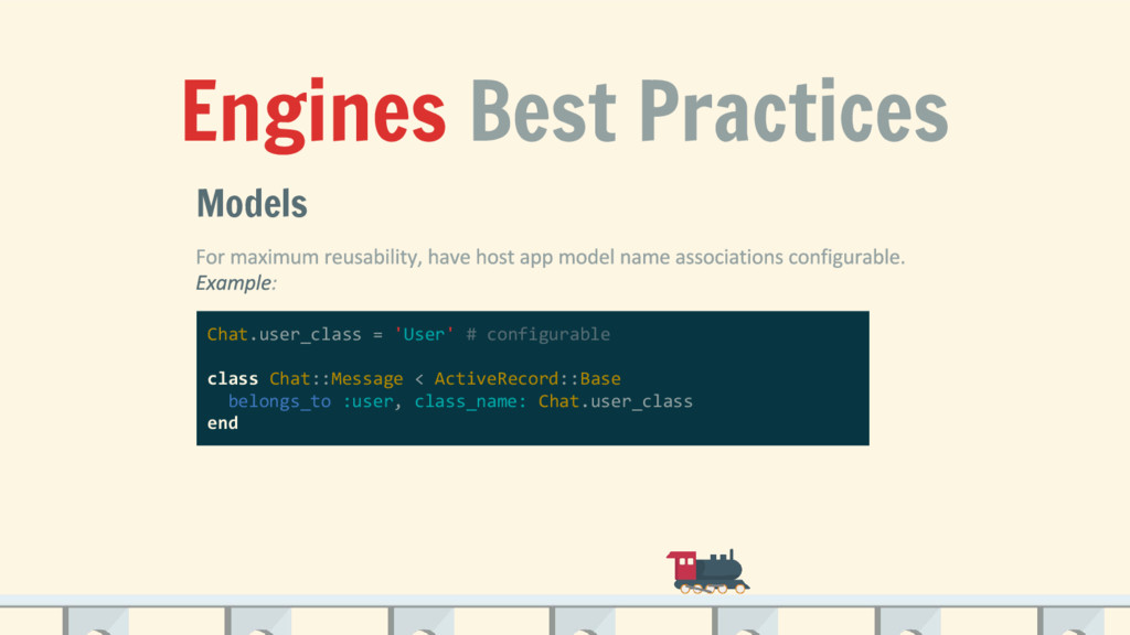 Engines Best Practices Models Chat.user_class =...