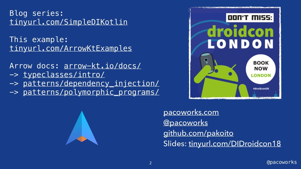 @pacoworks Blog series: tinyurl.com/SimpleDIKot...