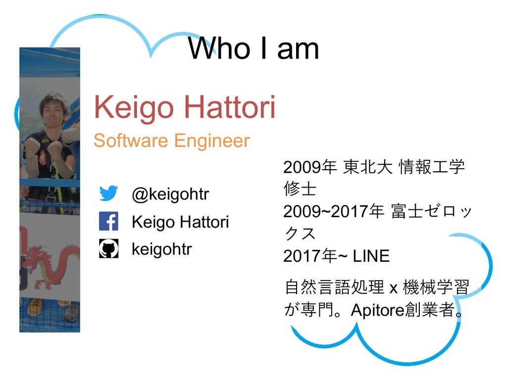 @keigohtr Keigo Hattori keigohtr Keigo Hattori ...