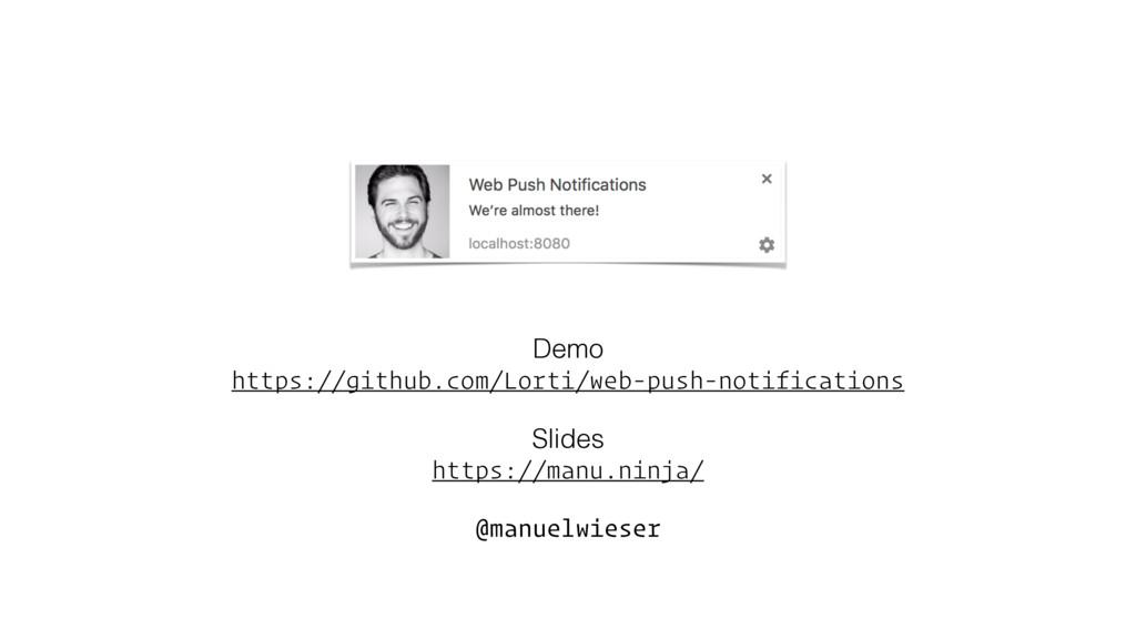 ありがとう ございます Demo https://github.com/Lorti/web-p...