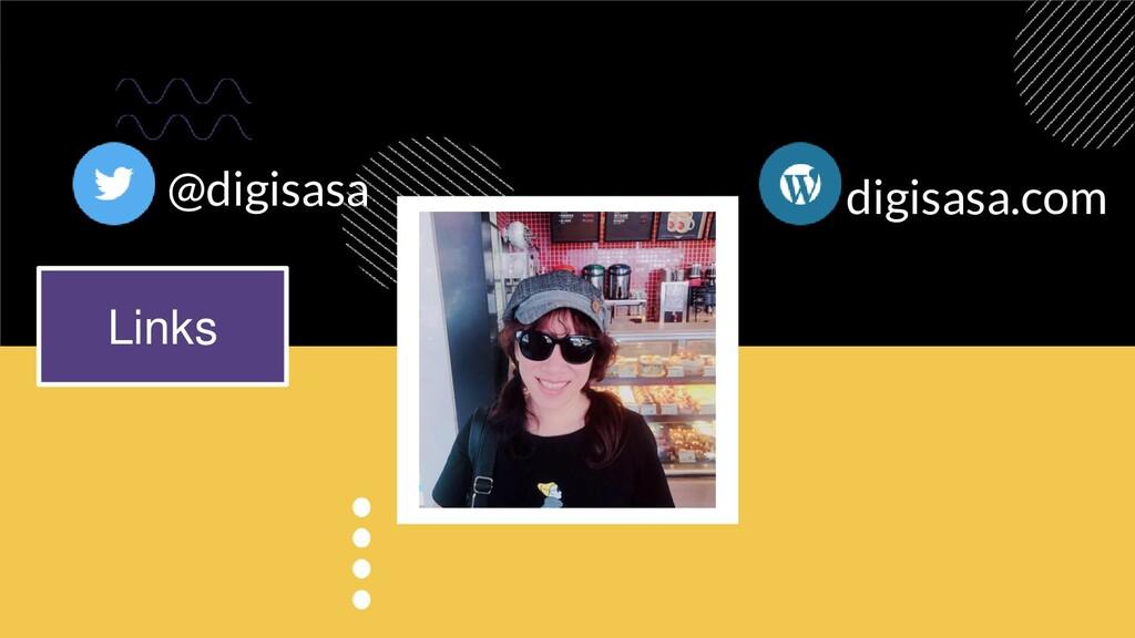 @digisasa digisasa.com Links