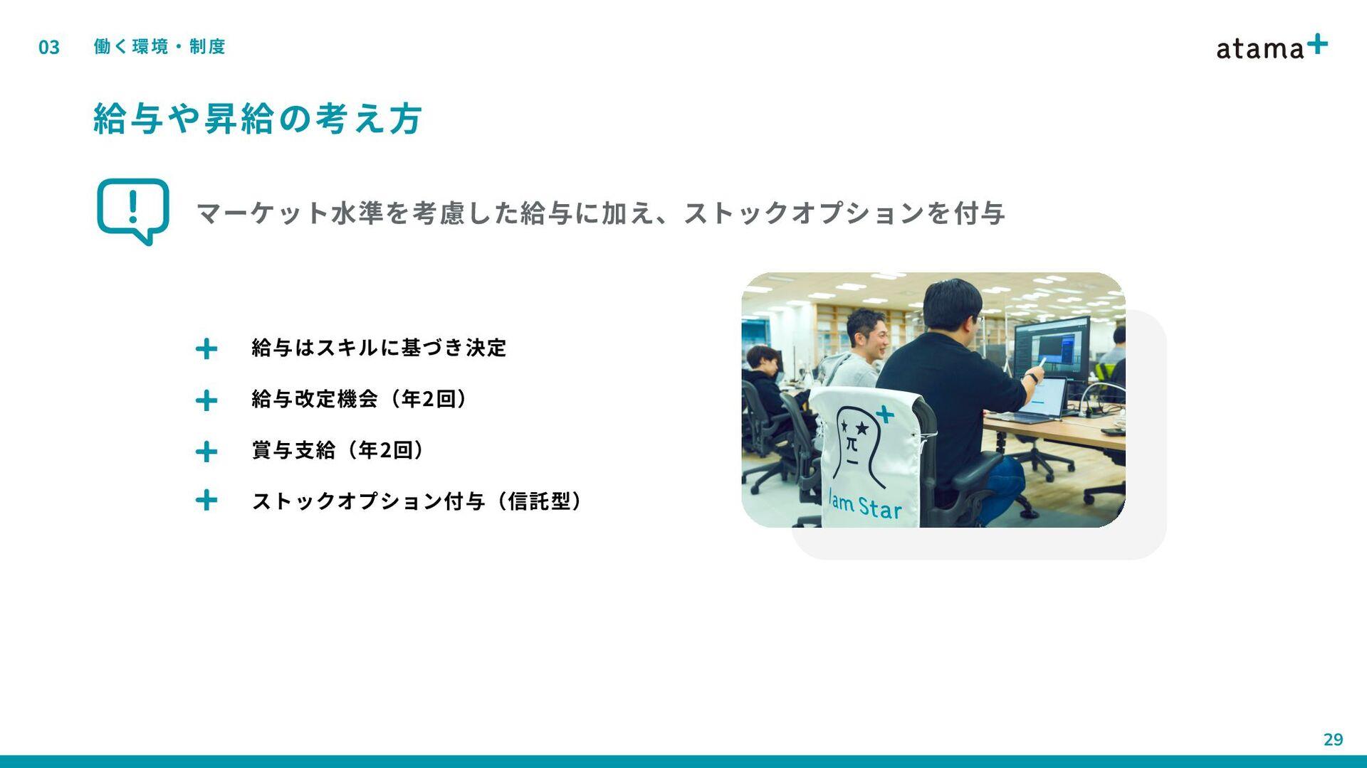 04 29 多様な経験・スキルをもった開発チームのメンバー メンバー紹介・インタビュー ※メン...