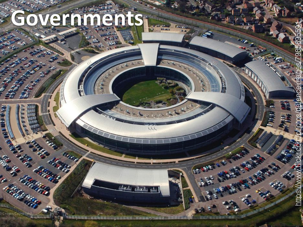 Governments 16 https://www.flickr.com/photos/def...