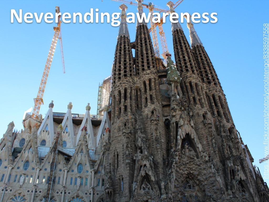 Neverending awareness 5 https://www.flickr.co...