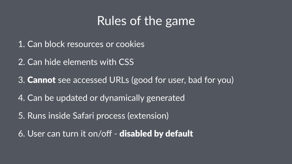 Rules&of&the&game 1. Can&block&resources&or&coo...
