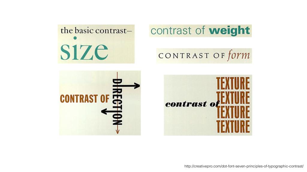 http://creativepro.com/dot-font-seven-principle...