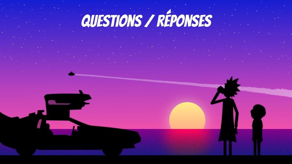 @yot88 Questions / réponses