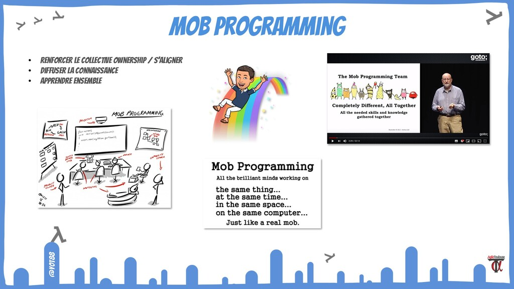 @yot88 Mob programming • renforcer le collectiv...