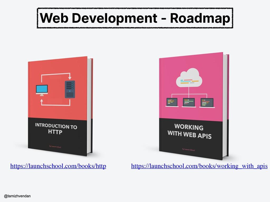 https://launchschool.com/books/http Web Develop...