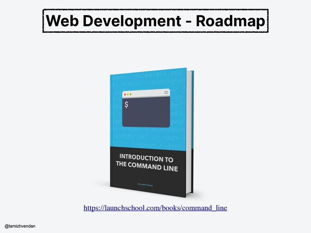 https://launchschool.com/books/command_line Web...