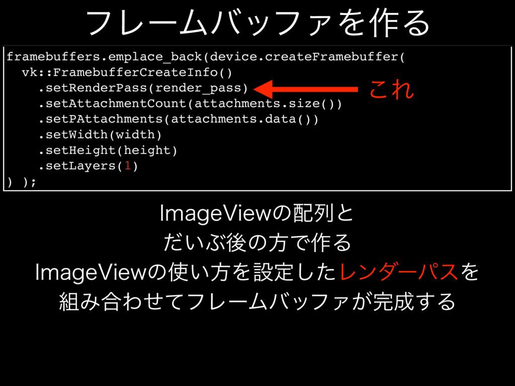 framebuffers.emplace_back(device.createFramebuf...