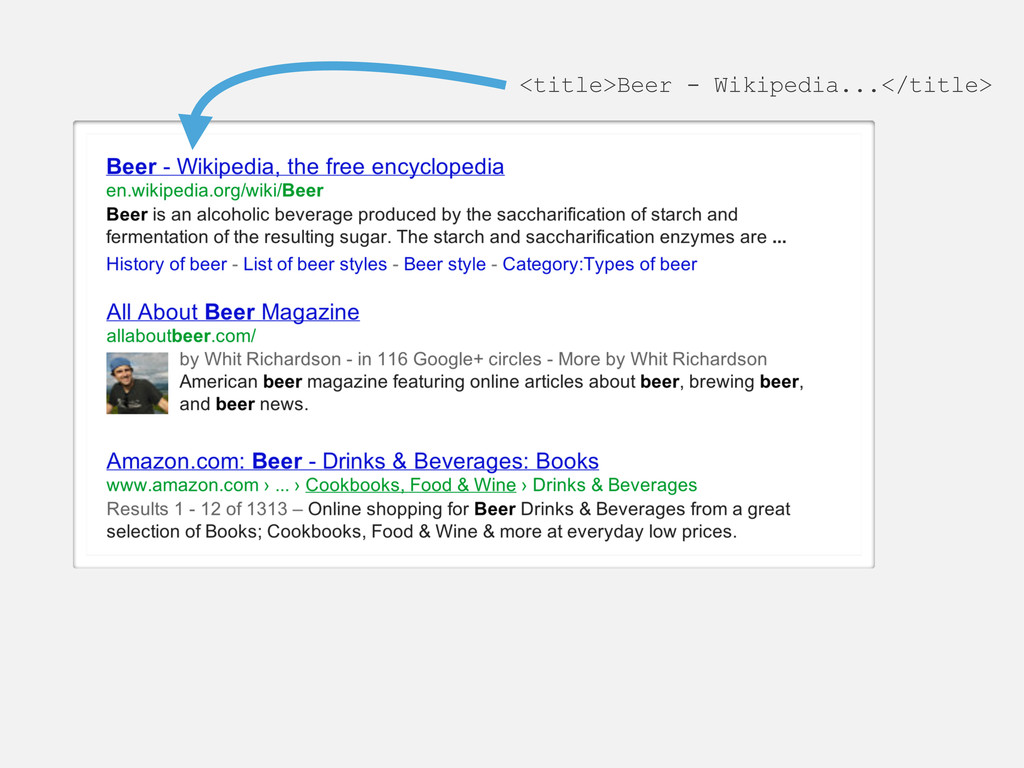 <title>Beer - Wikipedia...</title>