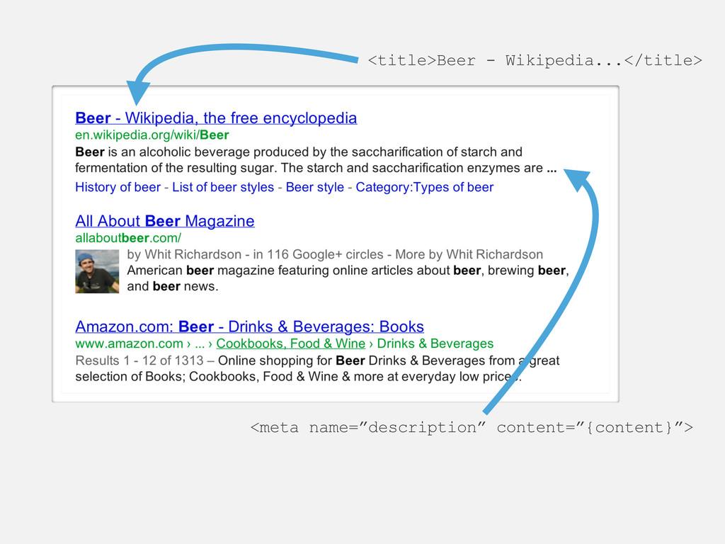 """<title>Beer - Wikipedia...</title> <meta name=""""..."""