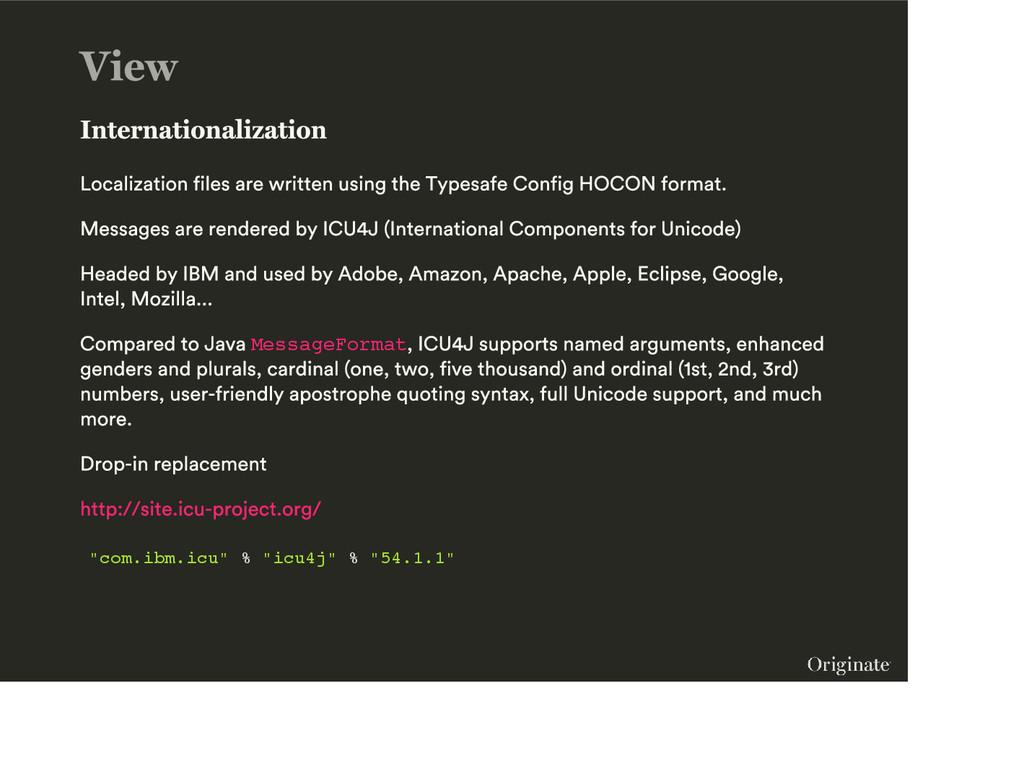 """MessageFormat """"com.ibm.icu"""" % """"icu4j"""" % """"54.1.1"""""""