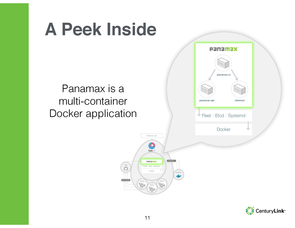 11 A Peek Inside Panamax is a multi-container D...