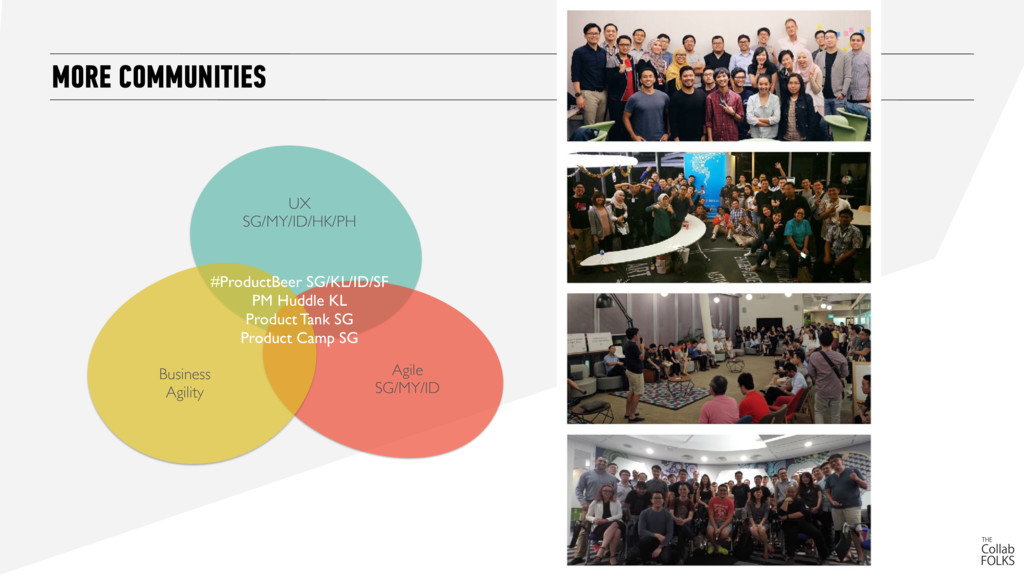 MORE COMMUNITIES UX SG/MY/ID/HK/PH Business Ag...