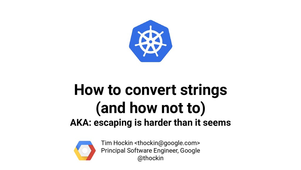Google Cloud Platform How to convert strings (a...