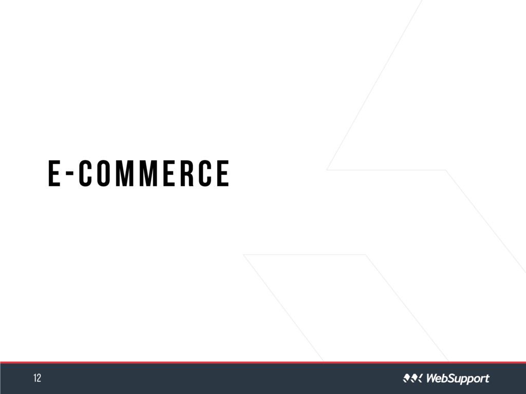 E-commerce 12