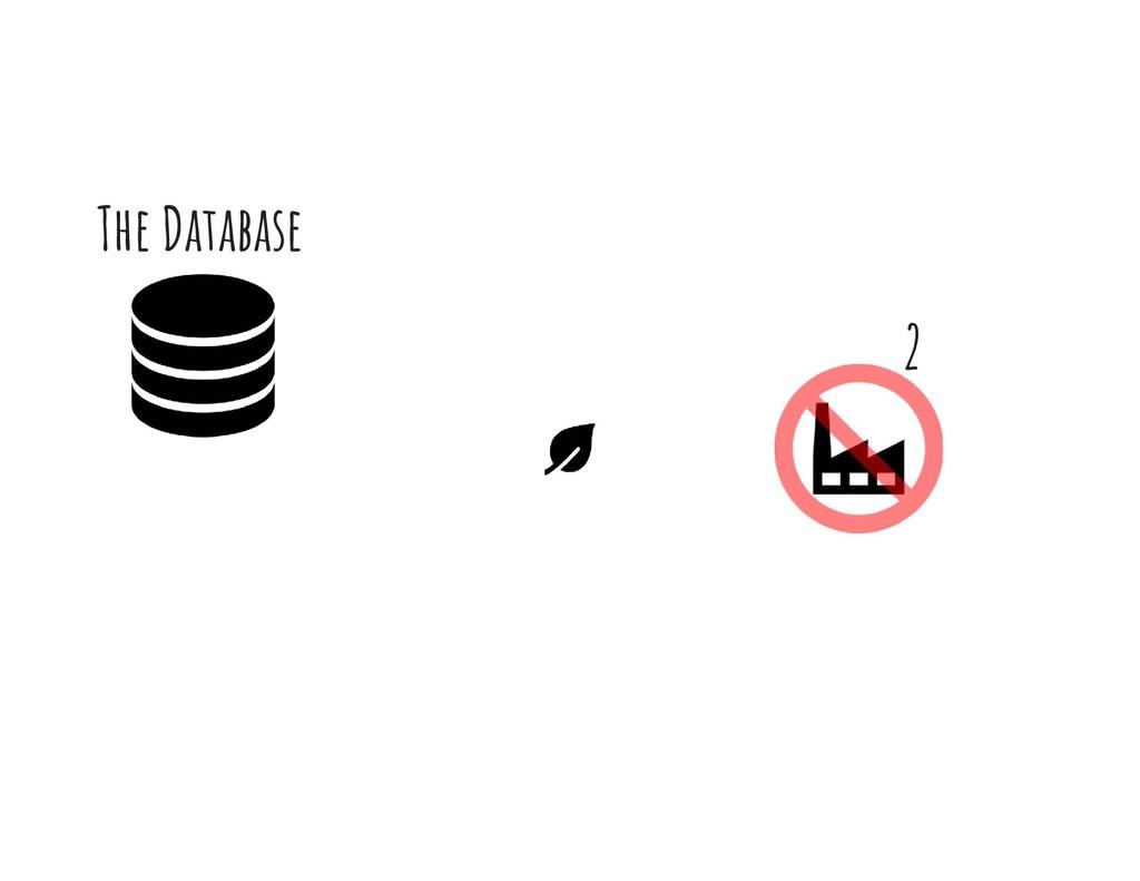 The Database 2