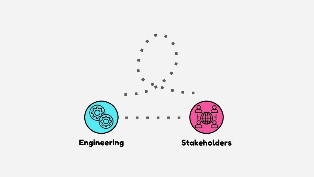 Engineering Stakeholders