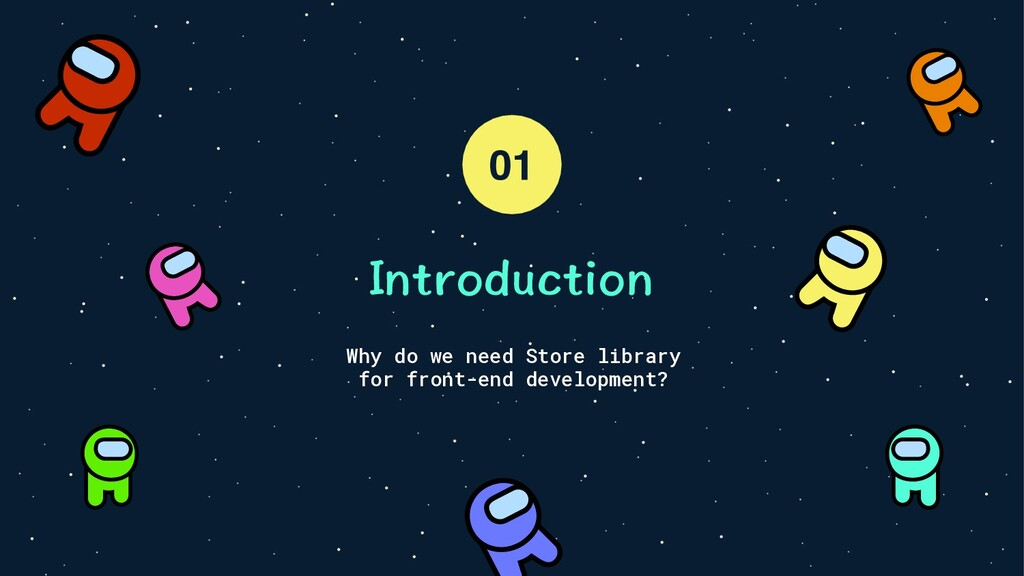 +PVTQFWEVKQP Why do we need Store library for f...