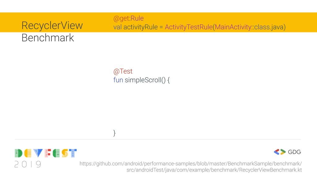 @get:Rule val activityRule = ActivityTestRule(M...