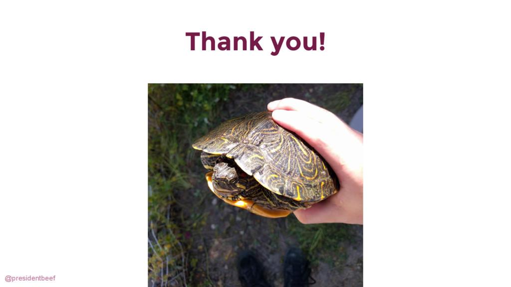 @presidentbeef Thank you!
