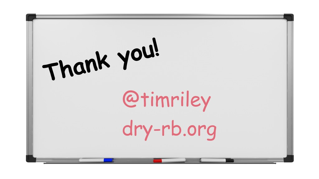 @timriley dry-rb.org Thank you!