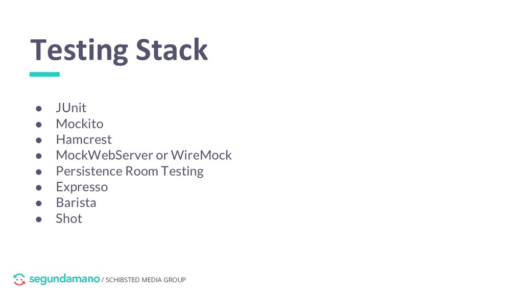 / SCHIBSTED MEDIA GROUP Testing Stack hiding Im...