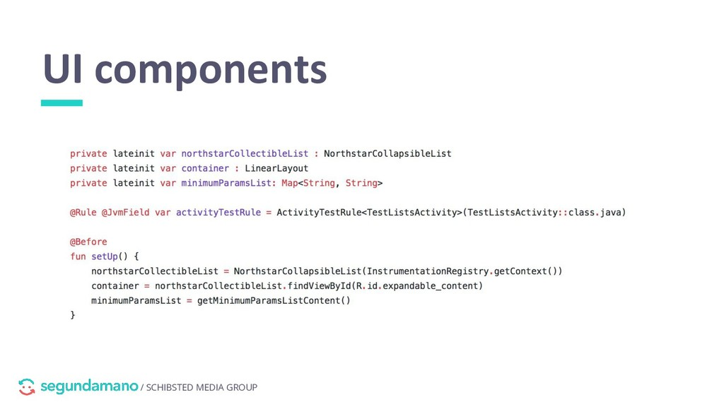 / SCHIBSTED MEDIA GROUP UI components hiding Im...