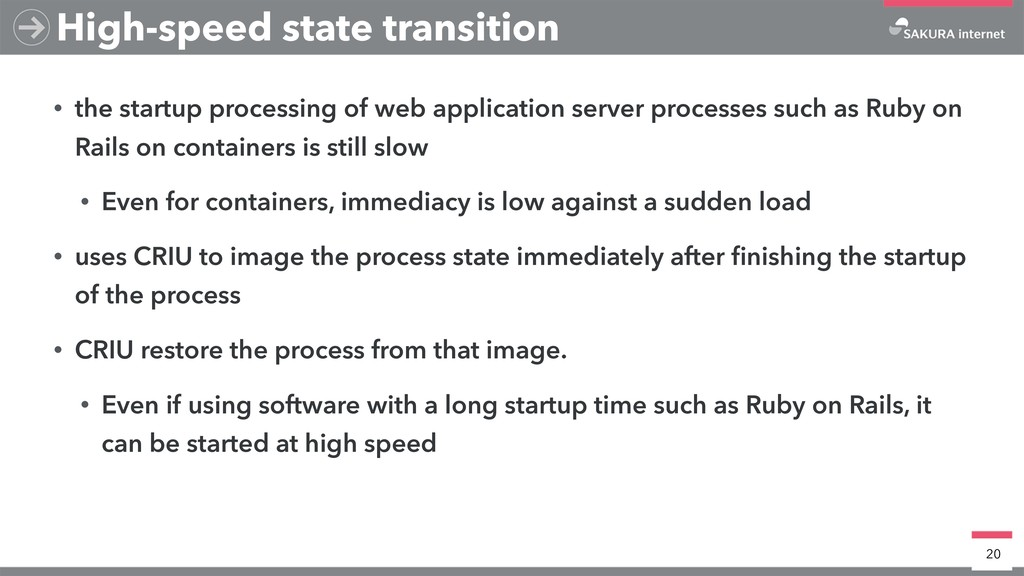 • the startup processing of web application ser...