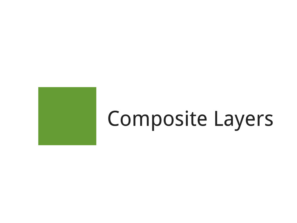 Composite Layers