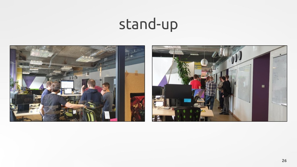 stand-up 26