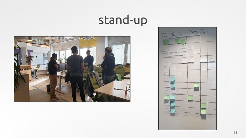 stand-up 27