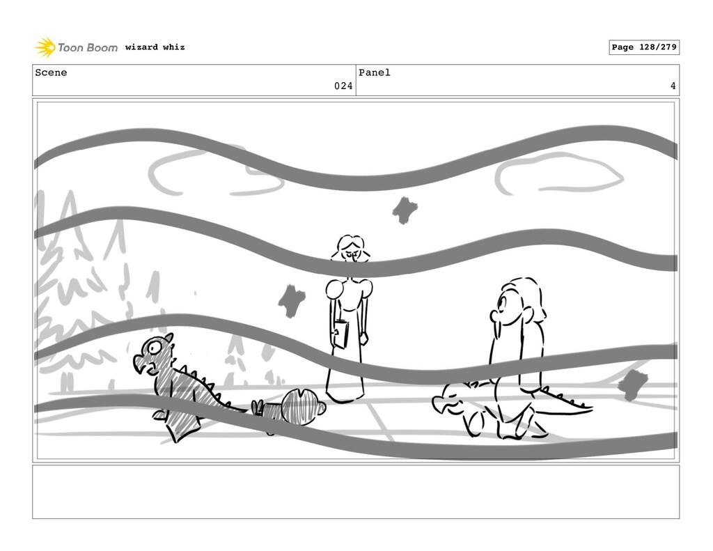 Scene 024 Panel 4 wizard whiz Page 128/279