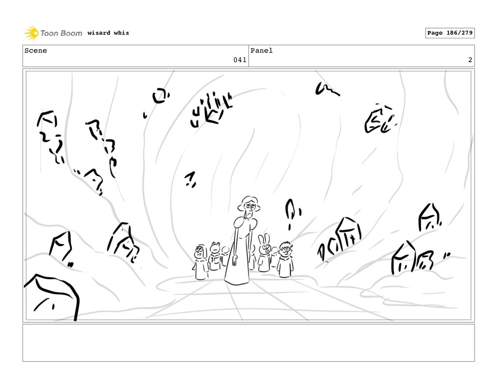 Scene 041 Panel 2 wizard whiz Page 186/279