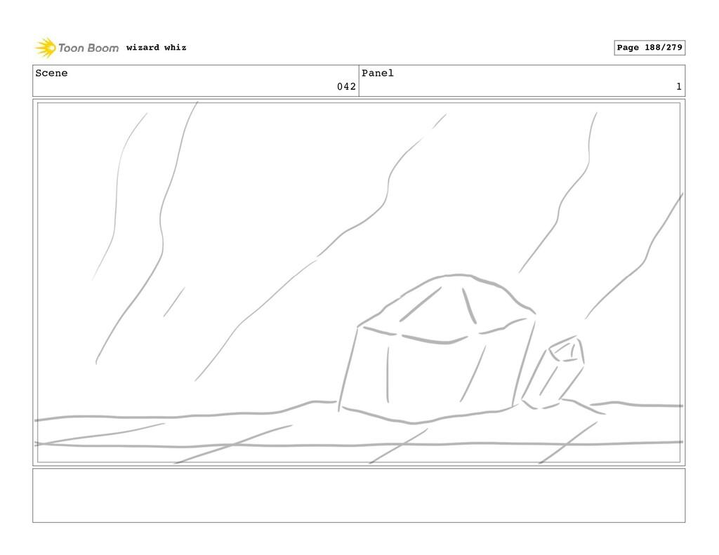 Scene 042 Panel 1 wizard whiz Page 188/279